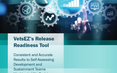VetsEZ's Release Readiness Tool